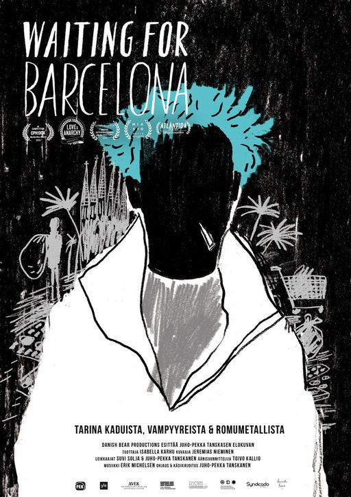 Waiting for Barcelona